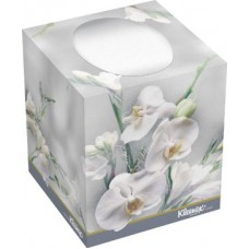 KIMBERLY-CLARK FACIAL TISSUE