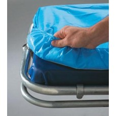GRAHAM MEDICAL EMS BARRIER FITTED SHEET
