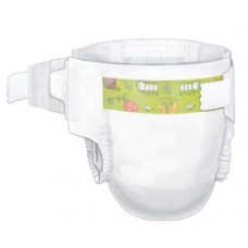 COVIDIEN/MEDICAL SUPPLIES CURITY™ BABY DIAPER