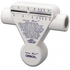OMRON PEAK-AIR™ PEAK FLOW METER