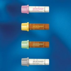 BD MICROTAINER® BLOOD COLLECTION TUBES