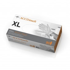 Accutouch Synthetic Exam Gloves - CA Only