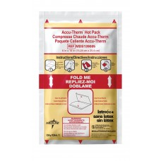 Accu-Therm Insulated Hot Packs