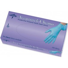 Accutouch Chemo Nitrile Exam Gloves
