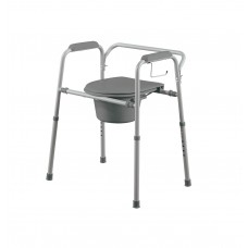Knockdown Commodes