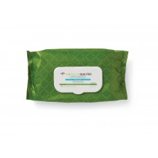 Aloetouch Quilted Personal Cleansing Wipes