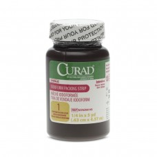 CURAD Sterile Iodoform Packing Strips
