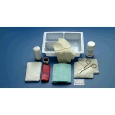 BUSSE PRIMARY DRESSING CHANGE TRAY