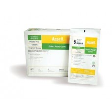 ANSELL GAMMEX® NON-LATEX POWDER-FREE STERILE NEOPRENE SURGICAL GLOVES