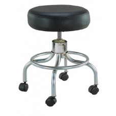 DRIVE MEDICAL REVOLVING ADJUSTABLE HEIGHT STOOL