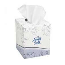 GEORGIA-PACIFIC ANGEL SOFT PS® PREMIUM FACIAL TISSUE