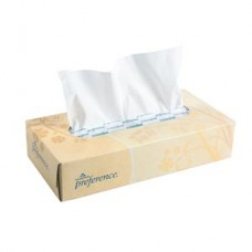 GEORGIA-PACIFIC PREFERENCE® FACIAL TISSUE