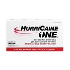 BEUTLICH HURRICAINE ONE® UNIT DOSE NON-AEROSOL SPRAY