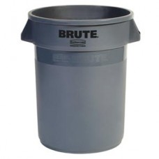 BUNZL/RUBBERMAID BRUTE® ROUND CONTAINERS