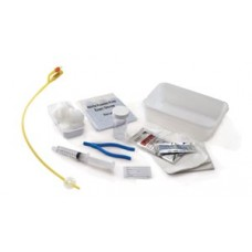 CARDINAL HEALTH CURITY™ UNIVERSAL CATHETERIZATION TRAY