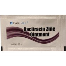 NEW WORLD IMPORTS CAREALL® BACITRACIN OINTMENT